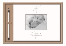 First Holy Communion Signature Frame