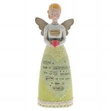 Kindness Matters Angel Figure (22cm)