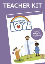 Grow in Love 1 Teacher Kit, Junior Infants