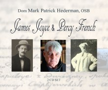 James Joyce and Percy French, 2CD set