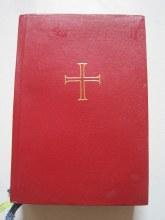 St Lukes Daily Missal