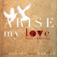 Arise MY Love Music for Weddings