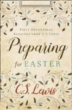 Preparing for Easter Fifty Devotional Readings