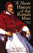 RUC ND - Short History of the Roman Mass