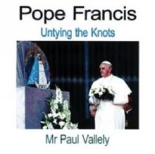 Pope Francis Untying the Knots CD