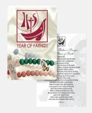 71898 Year of Faith Prayer Leaflet