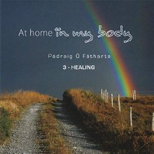 At Home in My Body CD3 Healing