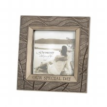 Our Special Day Photo Frame - Genesis