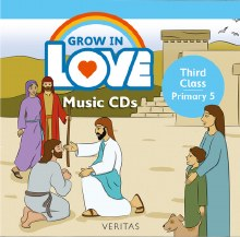 Grow in Love Third Class Double CD
