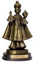 Child of Prague Art Statue (28cm)