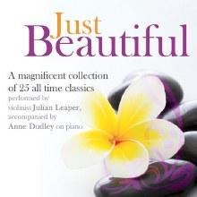 1490266 Just Beautiful CD