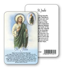 St Jude Prayer Leaflet
