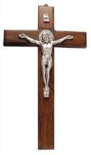 St Benedict Crucifix (28cm)