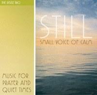 Still Small Voice Of Calm CD