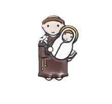 St Anthony Magnet