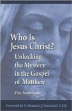Who Is Jesus Christ? Unlocking the Mystery in the