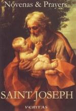 St Joseph Novena and Prayers
