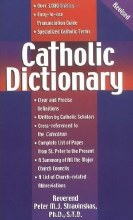 Catholic Dictionary, paperback