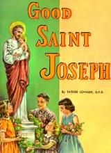 Good St Joseph
