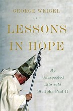 Lessons in Hope: My Unexpected Life with John Paul
