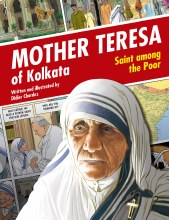 Mother Teresa of Kolkata