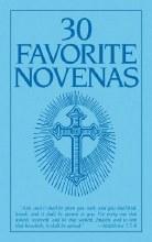 Thirty Favourite Novenas