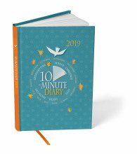 10 Minute Diary 2019