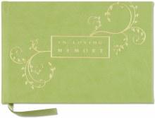 In Loving Memory Guestbook