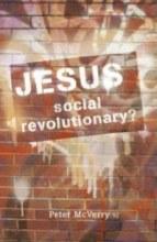 Jesus Social Revolutionary