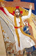 The Resurrection Mosaic