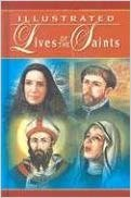 Illustrated Lives of the Saints 44741
