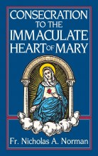 Consecration To Immaculate Heart Mary