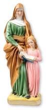 St Anne Statue (30cm)