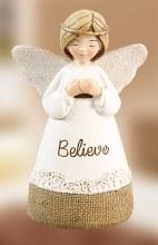 Cream Believe Angel