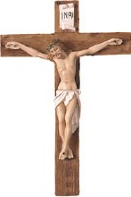 Crucifix (30cm)