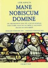 Mane Nobiscum Domine - Irish Version