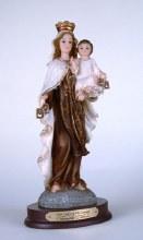 Mount Carmel Statue (20cm)