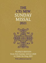 CTS New Sunday Missal 2021