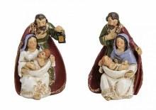 Holy Family Nativity (9cm)