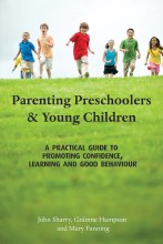 Parenting Preschoolers & Young Children