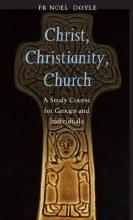 Christ, Christianity, Church