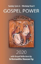 Gospel Power 2020 Sunday Cycle A Weekday Year II