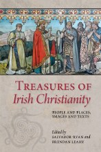 Treasures of Irish Christianity Vol 1