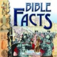 Bible Facts: Candle Discovery Series