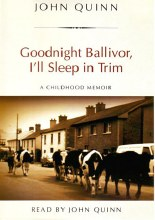 Goodnight Ballivor, I'll Sleep in Trim on CD