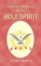 Favourite Novenas to Holy Spirit