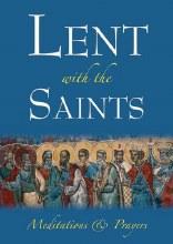 OP - Lent with the Saints