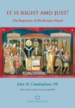 It is Right and Just!: The Responses of the Roman Missal