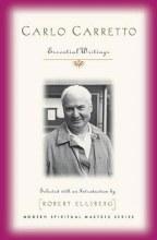 Carlo Carretto Essential Writings