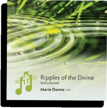 Ripples of Divine Instrumental CD